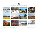 Country Life Calendar