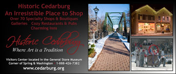 Cedarburg Chamber of Commerce