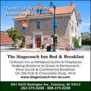 Stagecoach Inn B & B