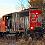 Rockfield Train